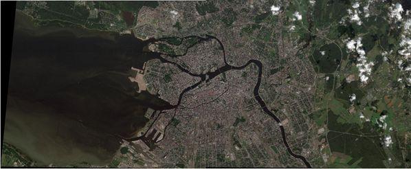 карта санкт-петербурга онлайн в реальном времени со спутника мериносов порода