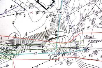 коридор нормы отвода земельных участков для конкретных видов линейных объектов тут